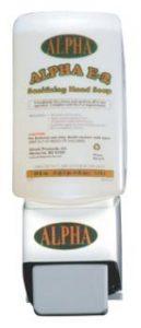 Alpha E-2 Hand Soap