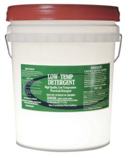 Low Temp Detergent