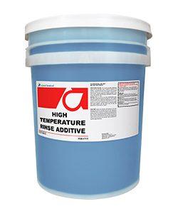 High Temperature Rinse Aid