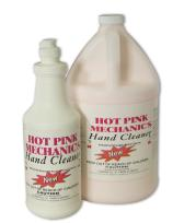 Hot Pink Hand Cleaner