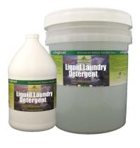 Scented Liquid Laundry Detergent