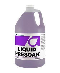 Liquid Presoak