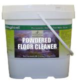 Powdered Floor Cleaner