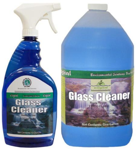 RTU Glass Cleaner