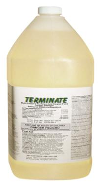 alpha chemicals | Terminate