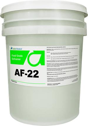 AF-22 Defoaming Agent