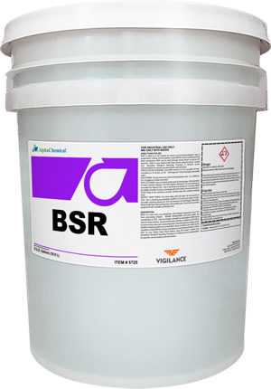 BSR Acid Detergent