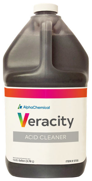Veracity Acid Cleaner