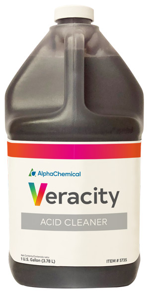 Veracity Acid Cleaner